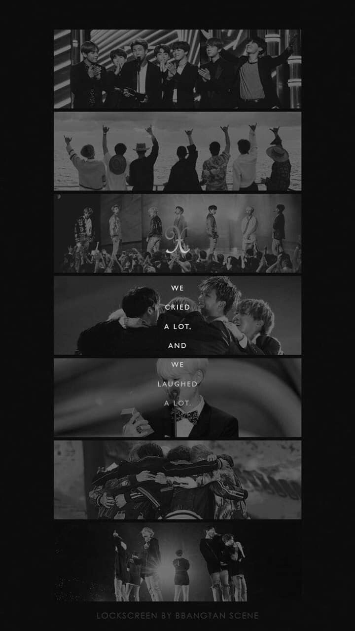 Pin By Jeonisabunny On Bangtan Bts Wallpaper Bts Pictures Bts Backgrounds Wallpaper aesthetic bts hitam