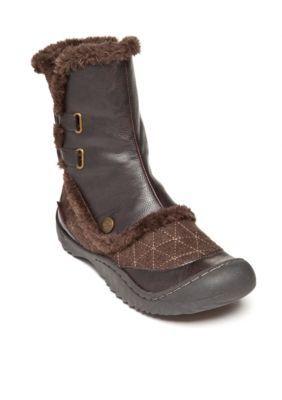 JBU  Iceburg Boot