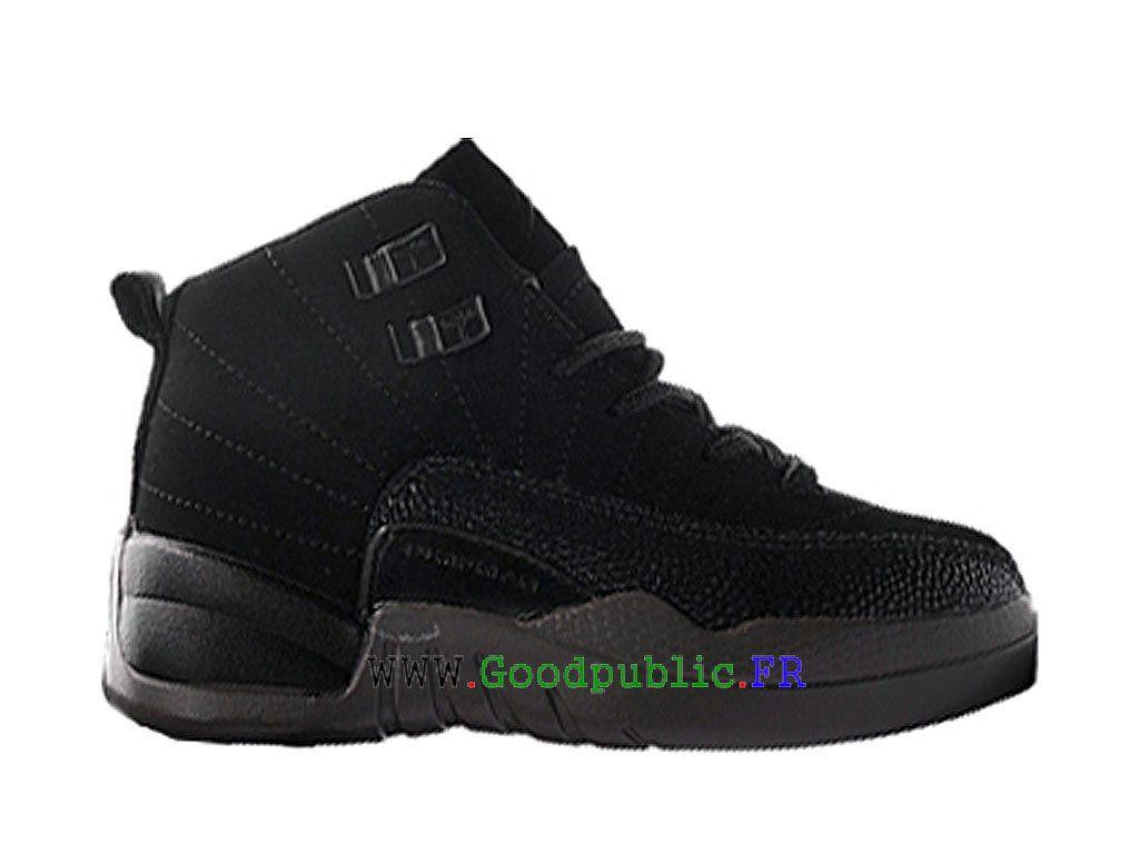 Air Jordan 12 Retro Ps Exercice Chaussures Pas Cher Pour Enfant