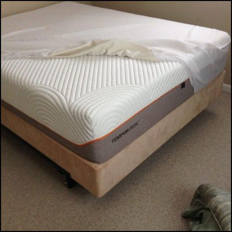 Mattress Tempurpedic Box Spring