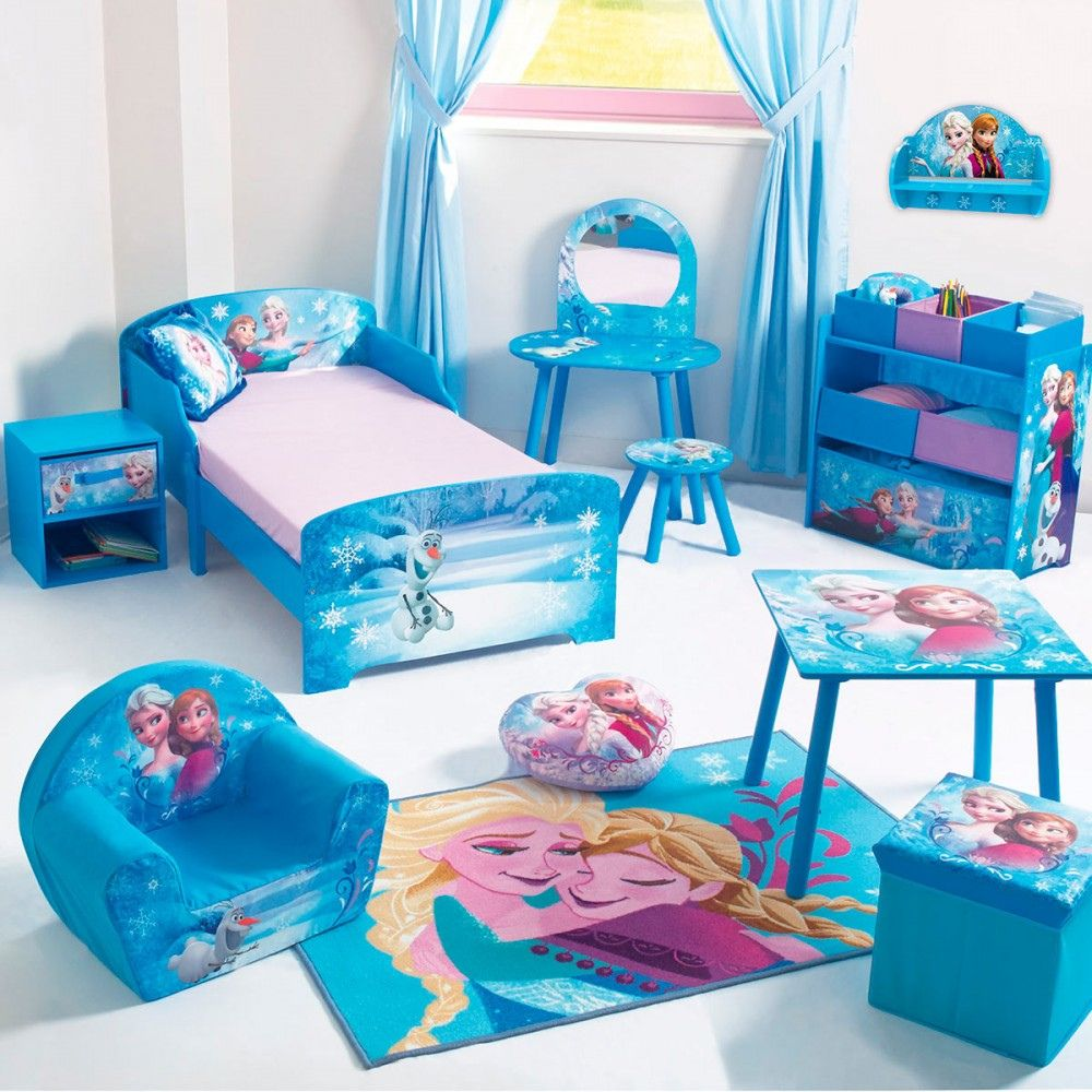 Frozen Bedroom Furniture - Best Interior House Paint Check more at ...