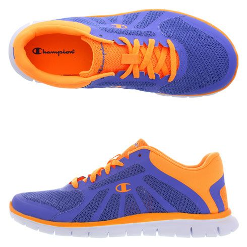 94404630c040e Champion gusto runner - Super comfortable and cute running shoes ...