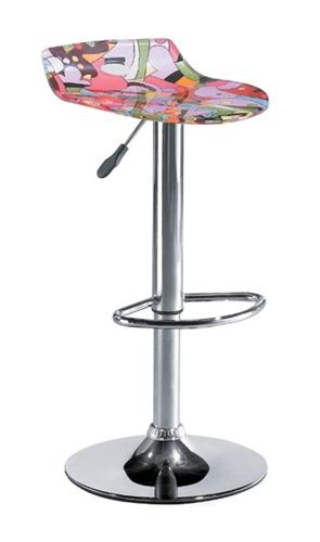 fun (and only $75) bar stools