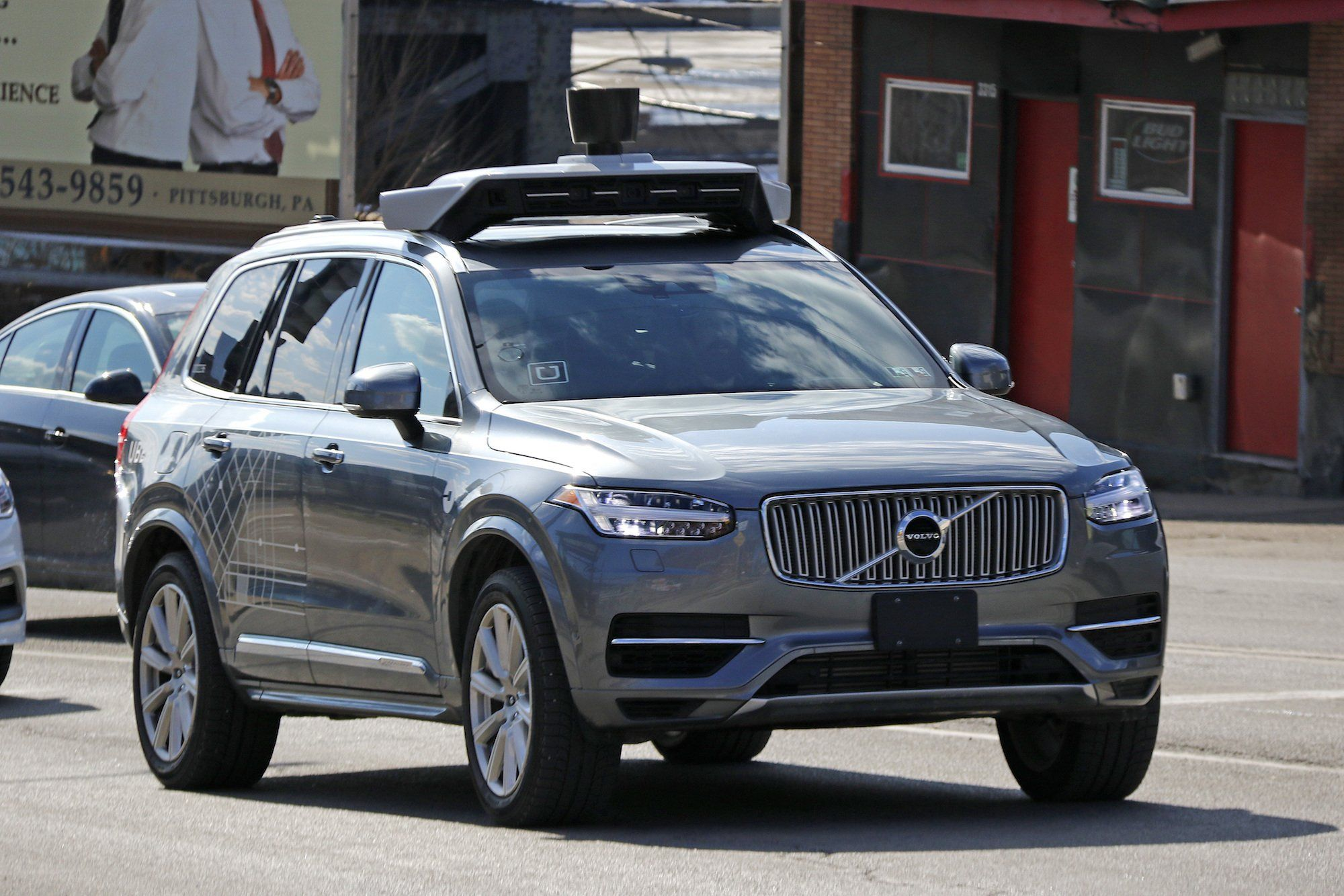 Self driving cars could be deadly — but they aren t going to affect