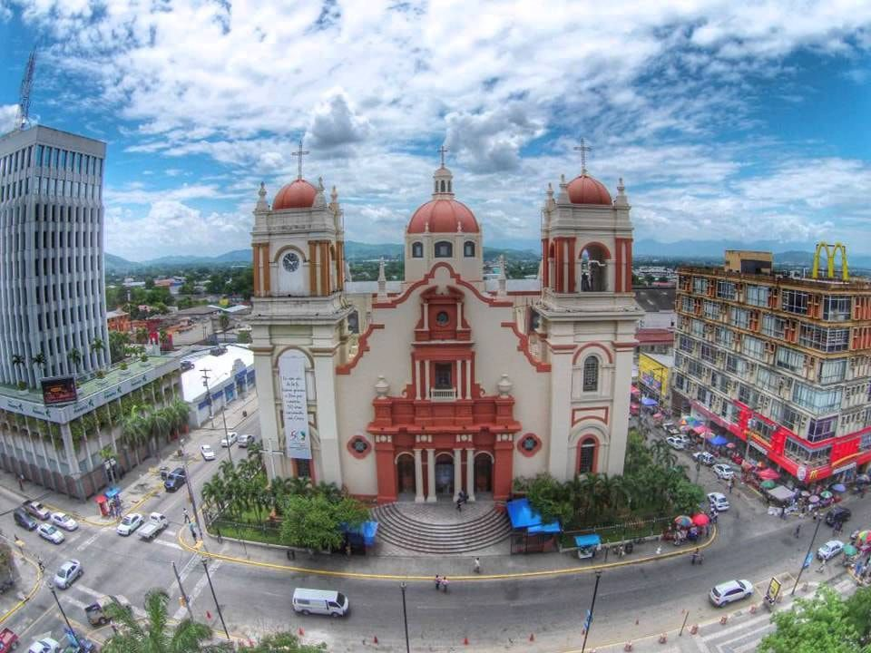 San Pedro Sula Localizada En El Valle De Sula Ciudad Moderna Honduras Sanpedrosula San Pedro Sula Localizada En San Pedro Sula Honduras Travel San Pedro