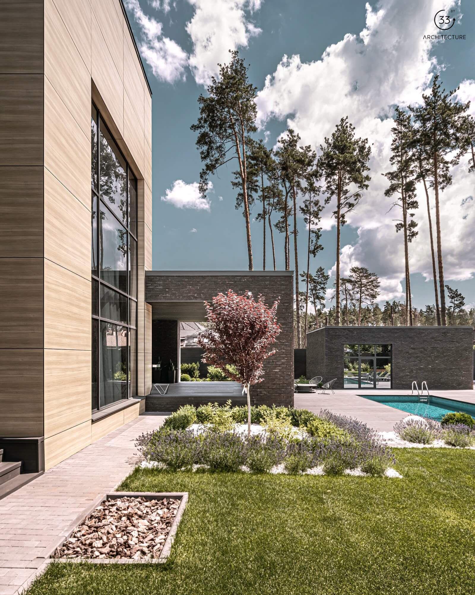 SOPOT house in 10  Cottage design, Outdoor garden, Cottage