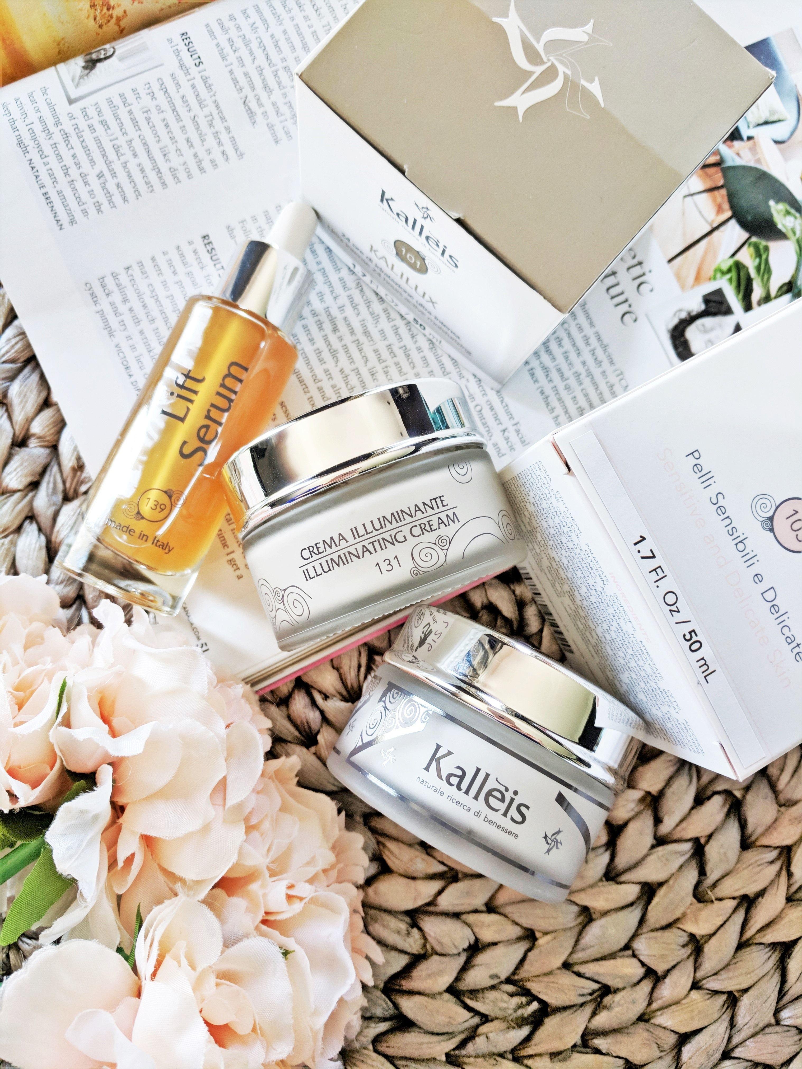Kallèis Cosmetics -- Made in Italy in 2019 | Kalleis Skin Care