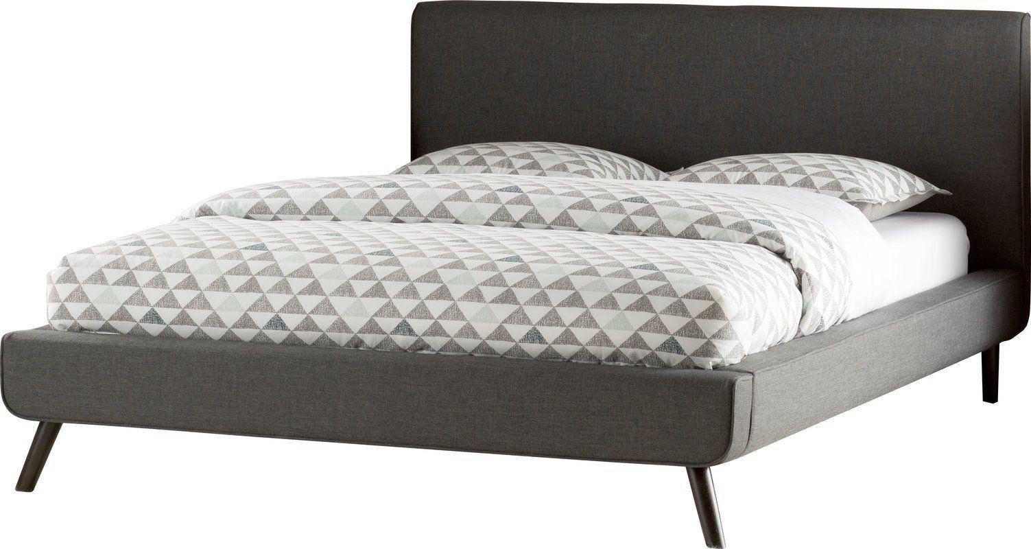 delve upholstered platform bed platform beds and modern