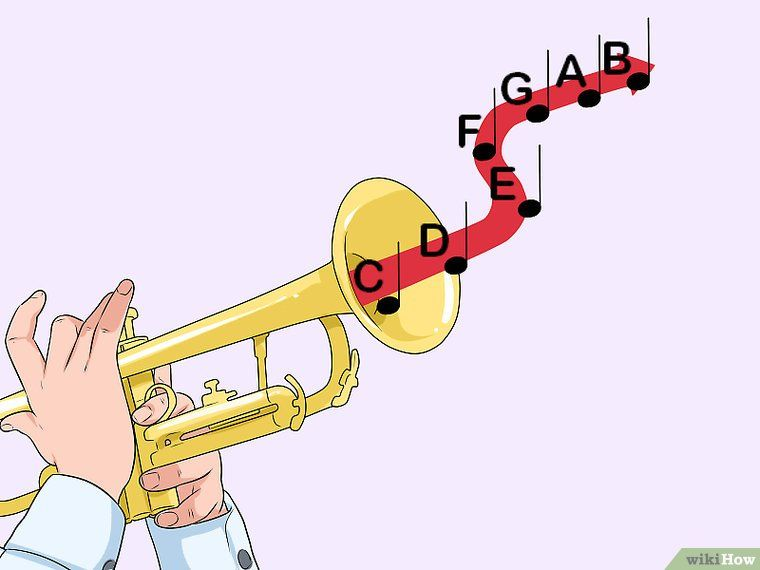 How to play high notes on the trumpet in 2020 trumpet