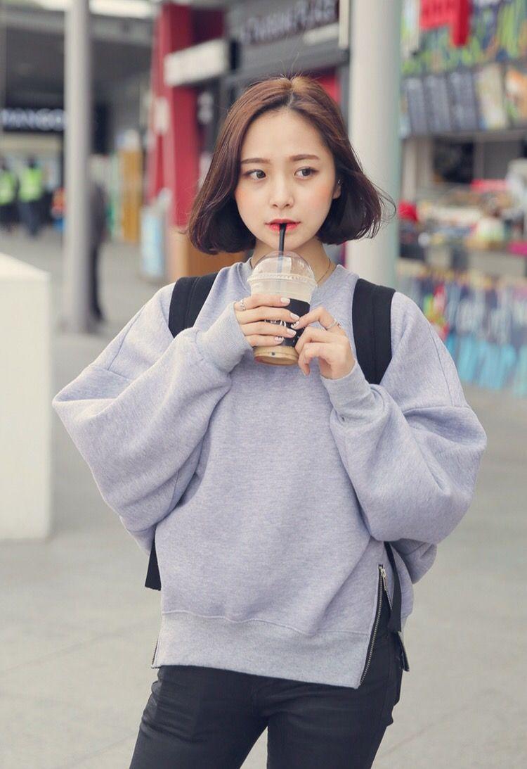 この秋何着る??韓国のトレンドAUTUMN FASHION♡♡ 韓国情報
