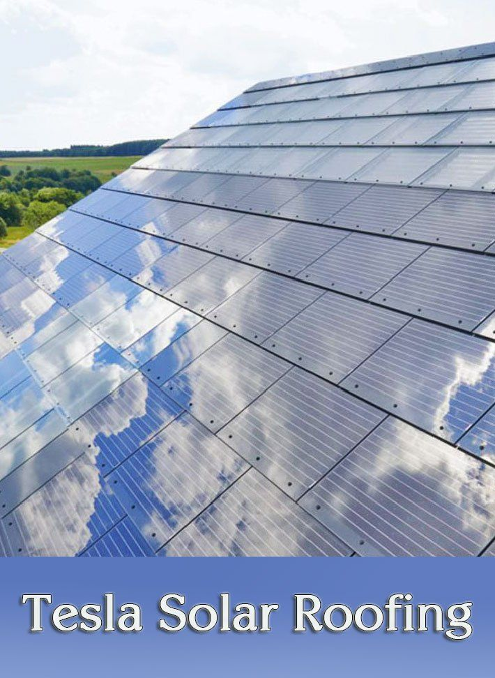 Tesla Solar Roofing Will Be Cheaper Than Normal Roofing Solar Roof Tesla Solar Roof Solar Panels