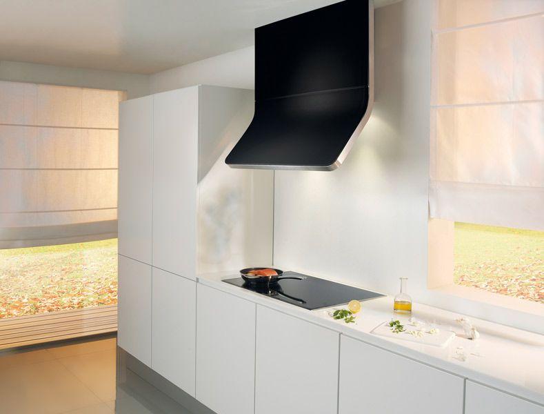 Les Hottes Decoratives De Gorenje Relooking Cuisine Cuisine Moderne Decor Moderne