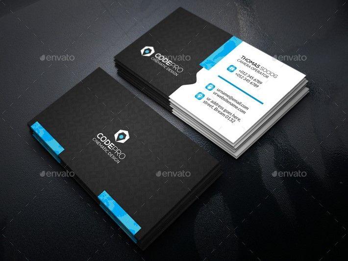 Best Business Cards Design Aprildearest