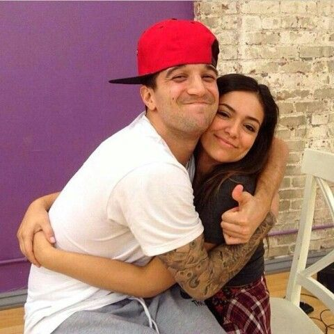 Are bethany and mark dating