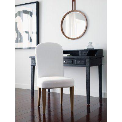 Astonishing Tommy Hilfiger Alysa Dining Chair Set Of 2 Fc21130Oakus Short Links Chair Design For Home Short Linksinfo
