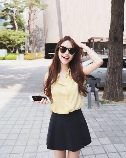 41 Ideas fashion korean summer casual#casual #fashion #ideas #korean #summer#cas