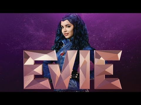I got: Evie! Which Disney Descendants Villain Kid Are You?