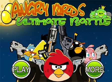 Angry birds ultimate battle game free online games pinterest angry birds angry birds ultimate battle game voltagebd
