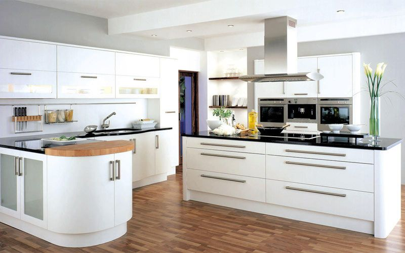 Nice Kitchen Remodel Guide
