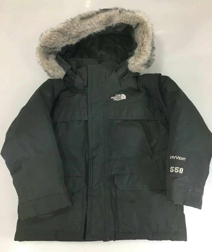 The North Face Toddler 4t Black Hooded Hyvent 550 Down Parka Puffer Jacket Thenorthface Jacket Everyday Down Parka Jackets Puffer Jackets [ 1000 x 839 Pixel ]