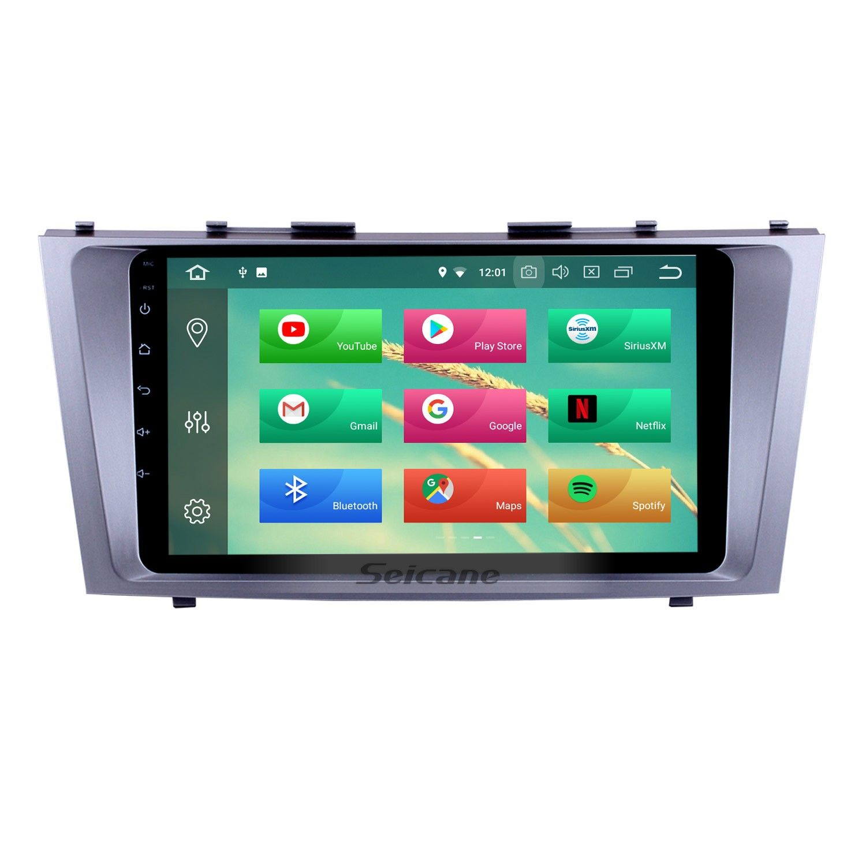 Seicane 9 Inch Android 8 0 Gps Radio Bluetooth Stereo Navigation