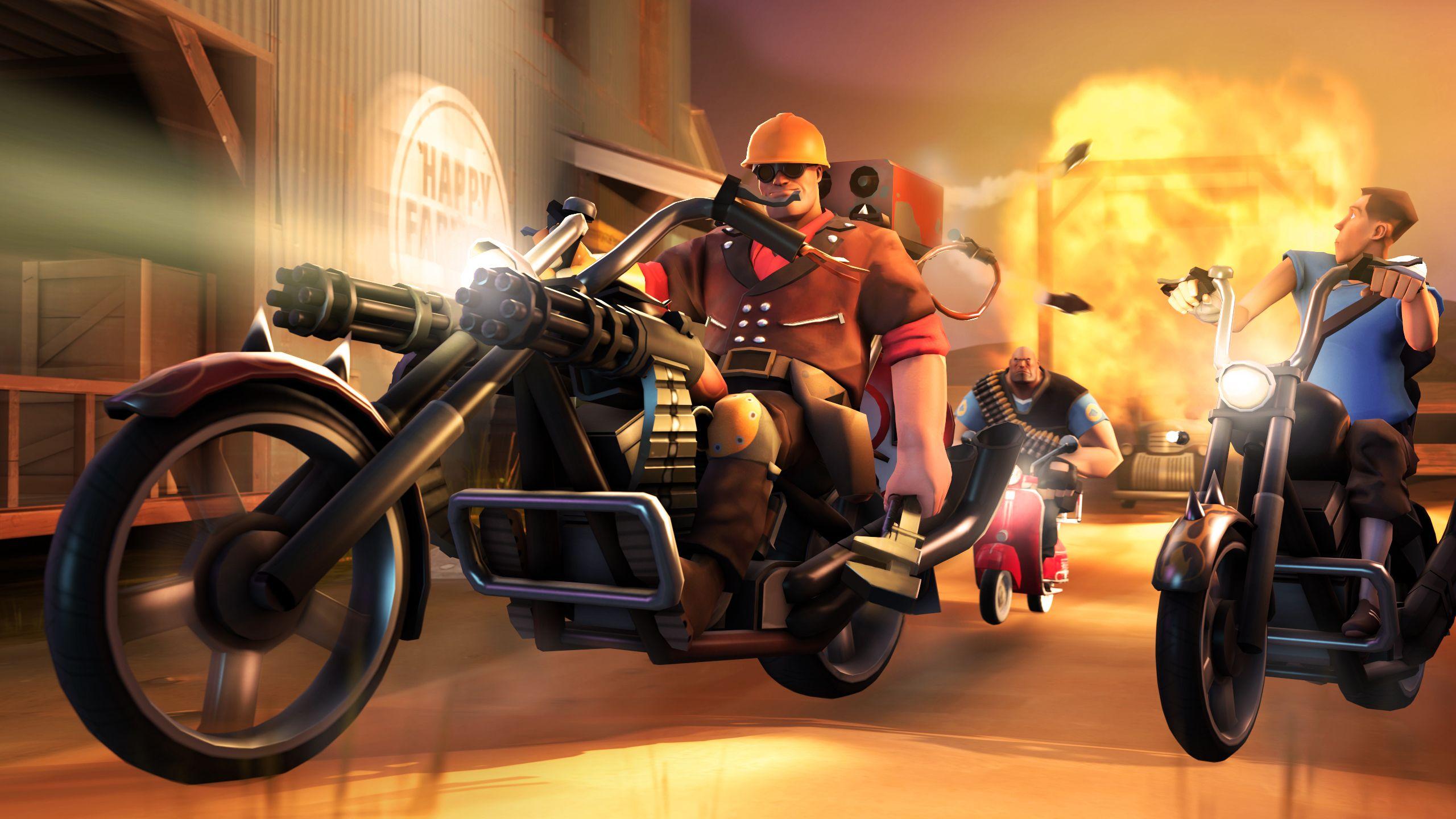 Steam Workshop::Team Fortress 2 Models/Props