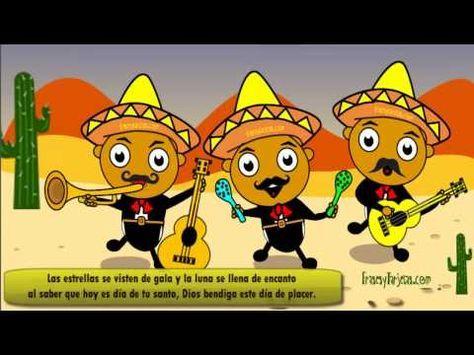 Feliz Cumpleaños Las Mañanitas Chistosas Con Mariachis En El Día De Tu Santo Youtube Feliz Cumpleaños Chistoso Cumpleaños Chistoso Feliz Cumpleaños Sobrino