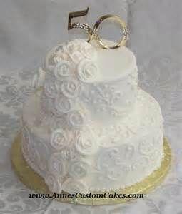 50th Anniversary | Cake Decorating