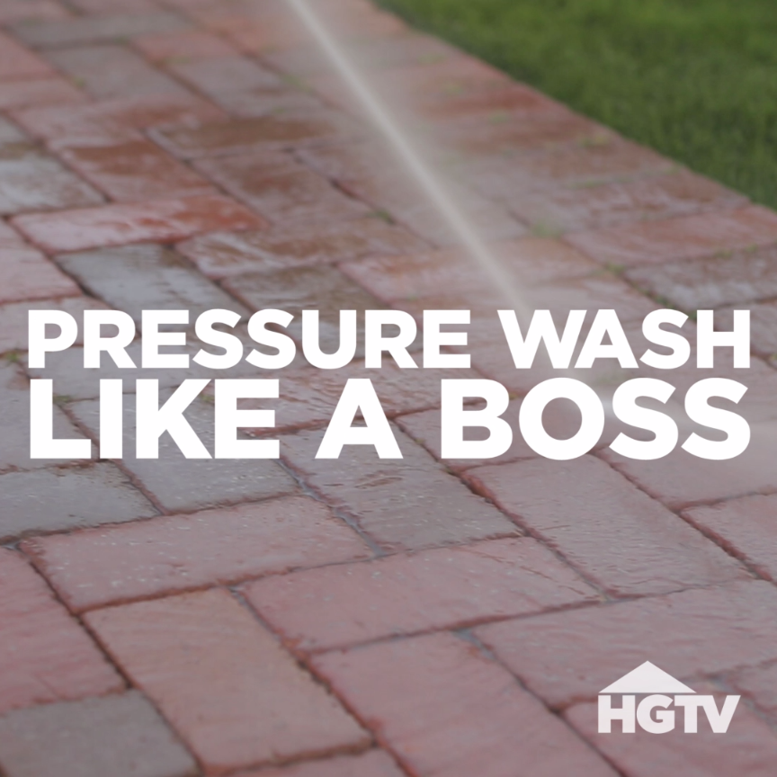 How To Pressure Wash Anything Video Pressure Washing Pressure Washing Business Pressure Washing Tips