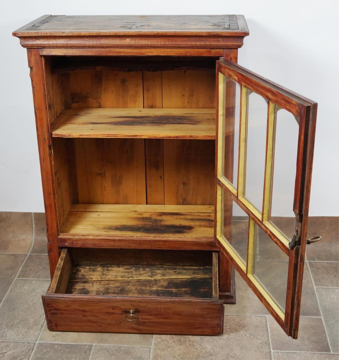 Rustic Wood Medicine Cabinet Lot 441 Rustic Wood Medicine Cabinet Auction Pinterest