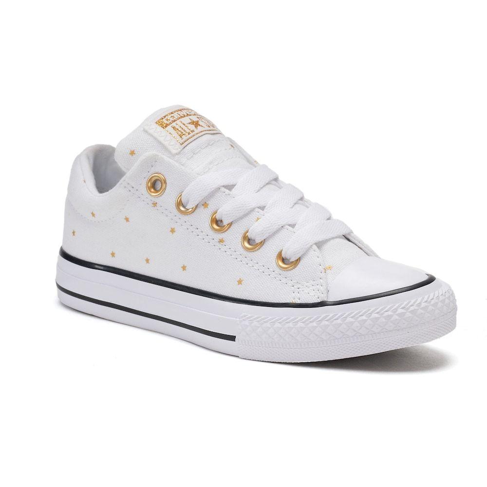 aa504c9cdf1d Kids  Converse Chuck Taylor All Star Street Sneakers