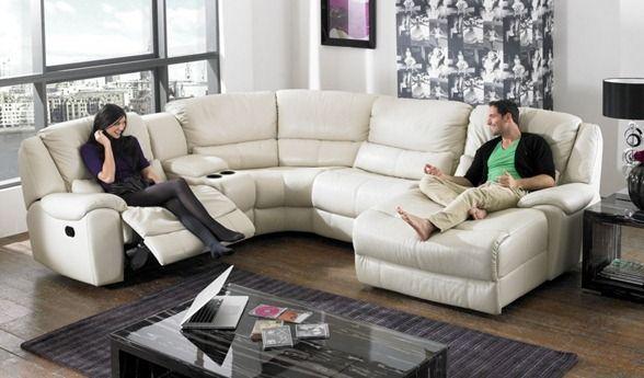Groovy Beautiful Leather Sofas By Csl For The Home Leather Sofa Inzonedesignstudio Interior Chair Design Inzonedesignstudiocom