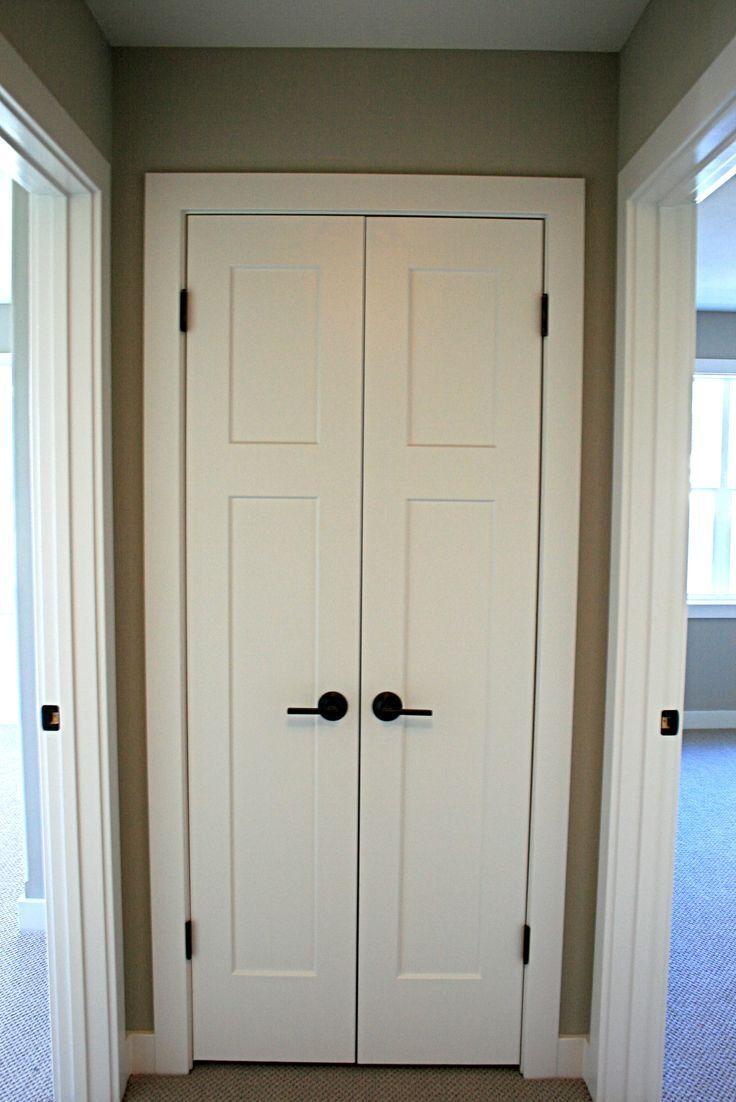 White Interior Doors Google Search House Parts White