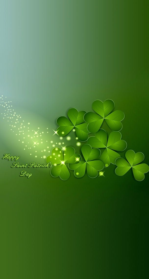 Iphone Saint Patrick S Day Wallpaper Turtletechie Com St Patricks Day Wallpaper Facebook Cover Holiday Wallpaper