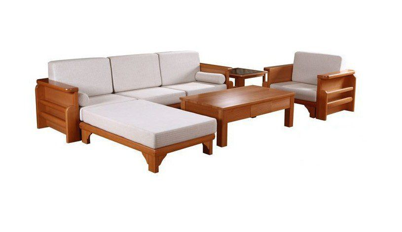 Modern Wooden Sofa Designs Garden Tools Pinterest Modern Wooden Sofa Set Designs And