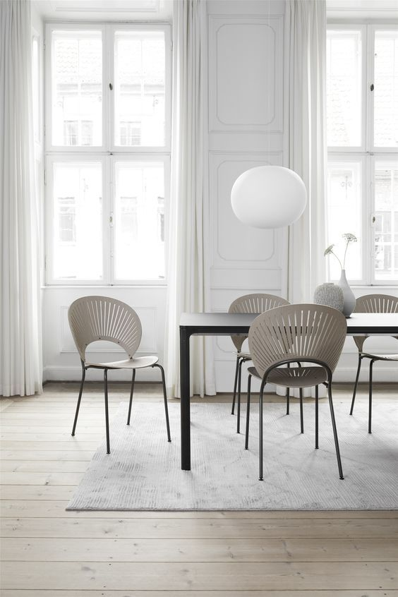 Relaunching  classic the trinidad series by nanna ditzel furniture scandinavian design comedores sillas sillones also rh ar pinterest