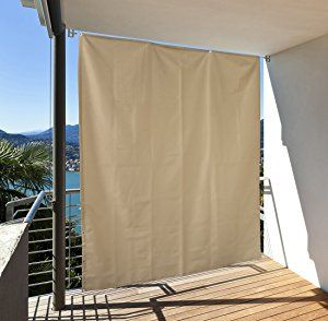 Matrasa Balkon Sichtschutz Vertikal Balkonsichtschutz Zum Hangen
