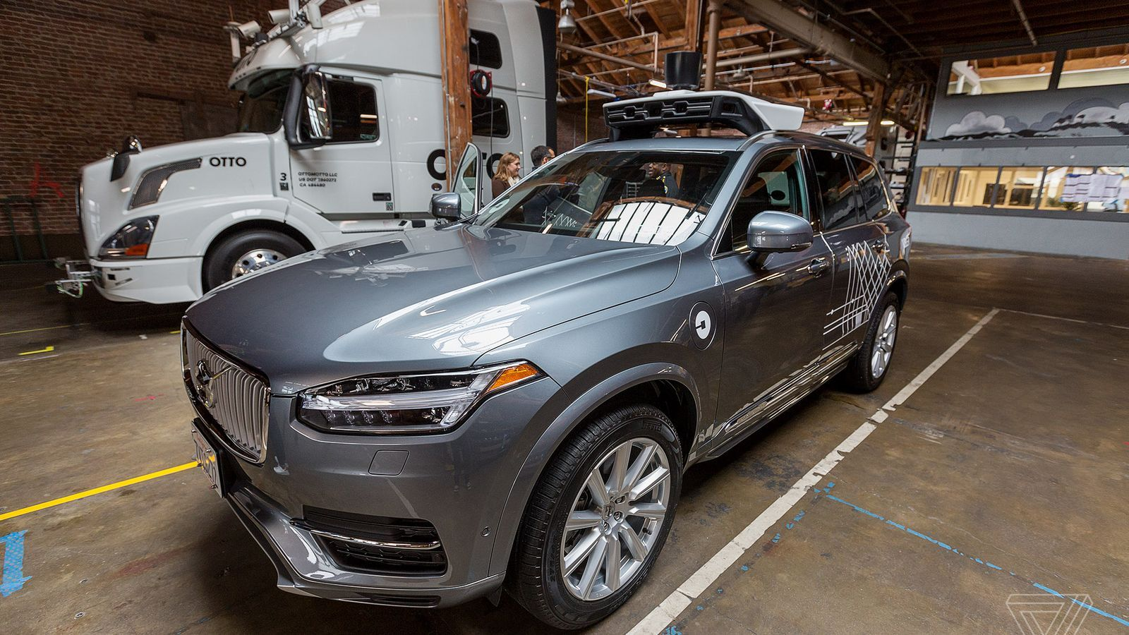 California DMV urged Uber to get into compliance four months before it launched its short-lived experiment in self-driving