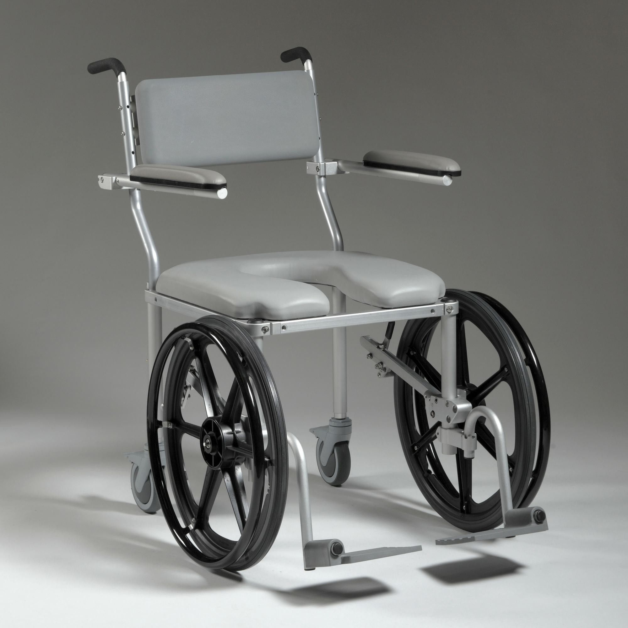 Multichair 4220rx Over The Toilet Commode Chair By Nuprodx Toilet Commode Commode Chair Commode