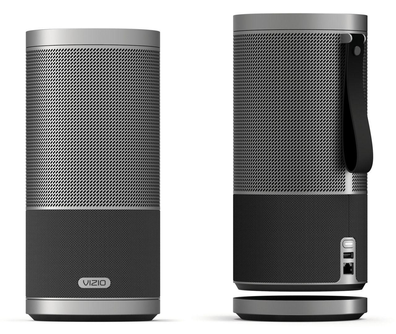 Photo Audio Speaker design, Design