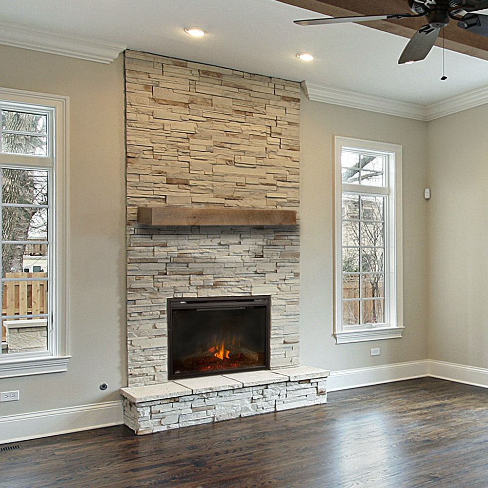 Striking Fireplace Design Ideas To Take Your Home To The Next