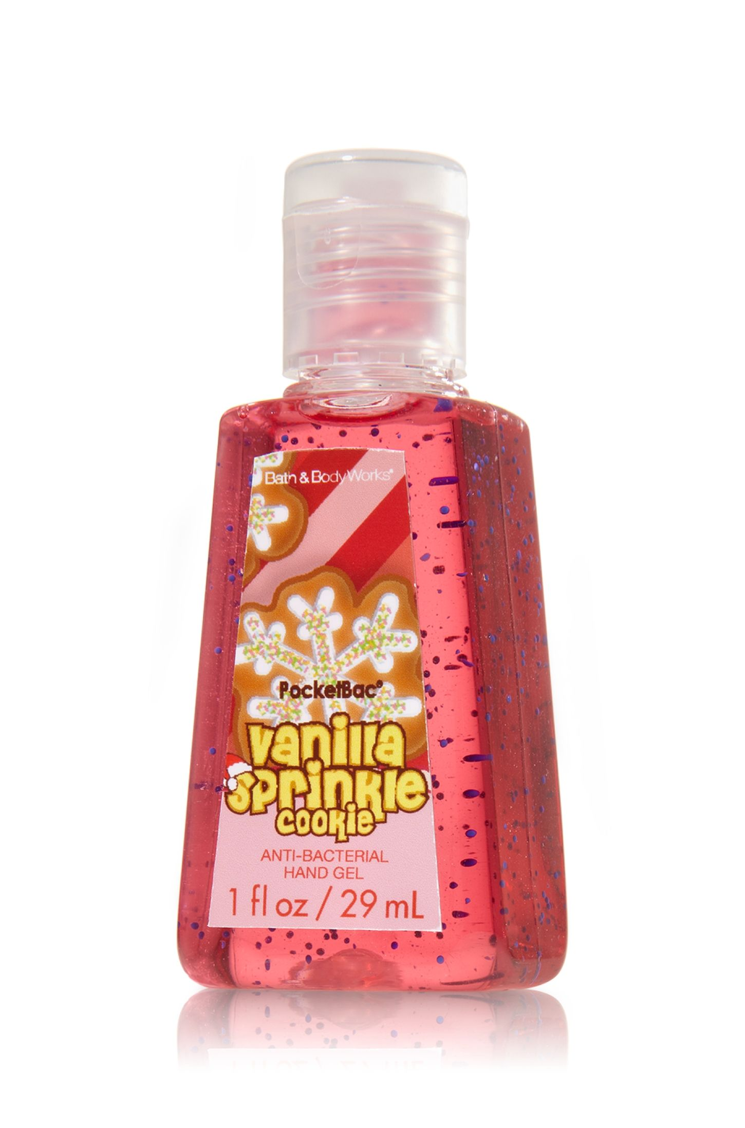 Vanilla Sprinkle Cookie Sanitizer Have It Bath N Body Works