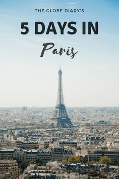 travel diary 5 days in paris france our second visit gluten free eats