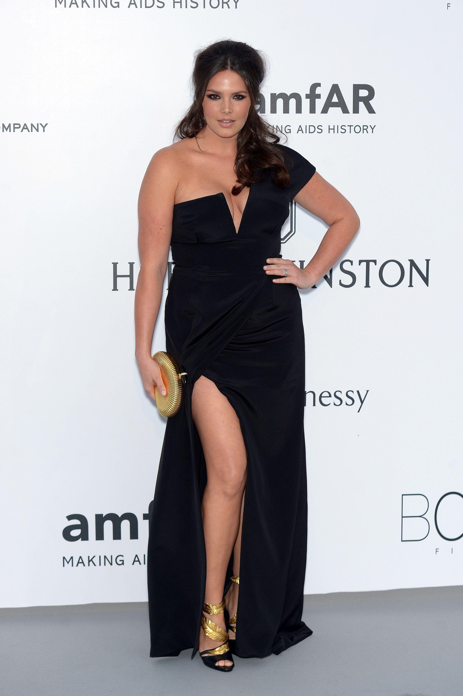 Celebrites Candice Huffine nude photos 2019