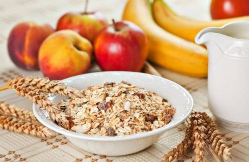 suggestions sur powerfull low calorie food