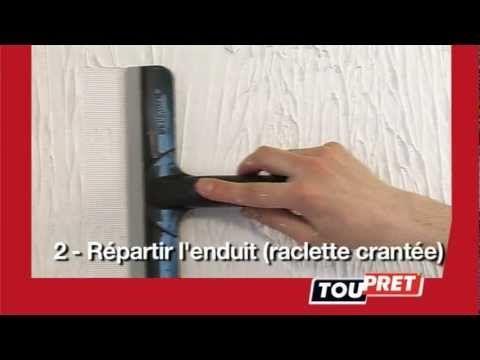 Magic Renov Pour Renover Facilement Les Murs Abimes Toile De