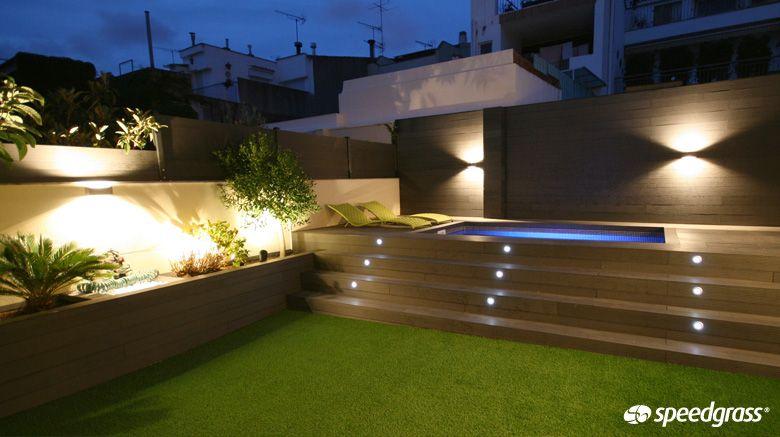 Jardineras aticos de obra buscar con google home decor for Aticos con piscina