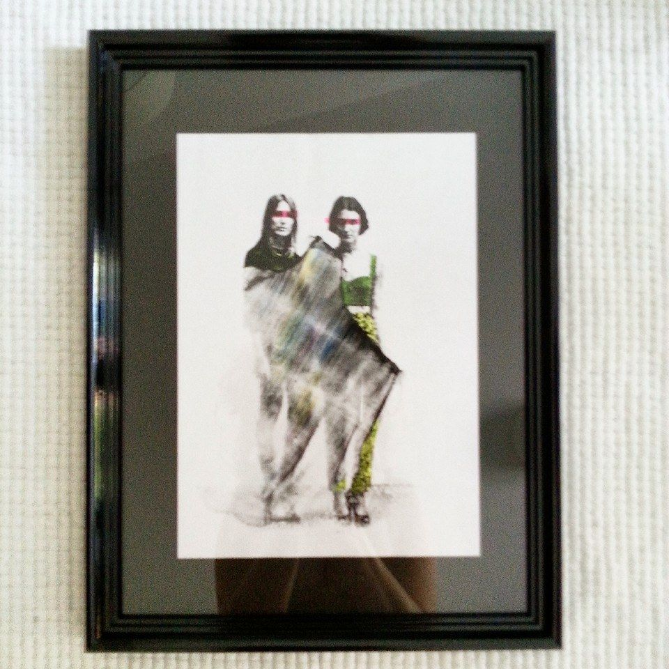 Schön Bild Framing Dubai Galerie - Rahmen Ideen - markjohnsonshow.info