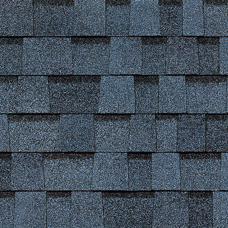Best Duration® Owens Corning Harbor Blue Roof Shingle 400 x 300