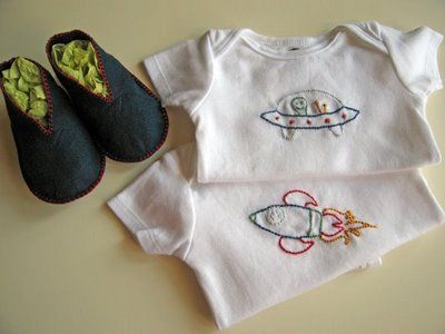 Use Freezer Paper As Stabilizer While Embroidering On